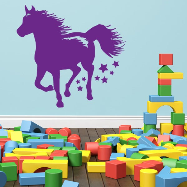 Horse Wall Decal 16796756