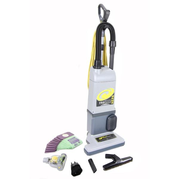 Proteam Proforce 1200xp Vacuum