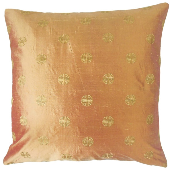 Pasquale Geometric 18-inch Throw