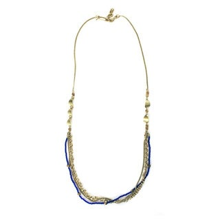 Brass Embu Necklace (Kenya)