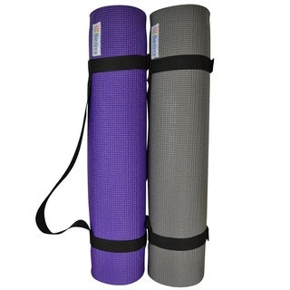 Bintiva Eco-PVC Yoga Mat