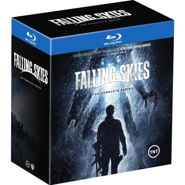 Falling Skies: The Complete Series (Blu-ray Disc) 16798636
