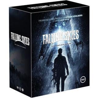 Falling Skies: The Complete Series (DVD)