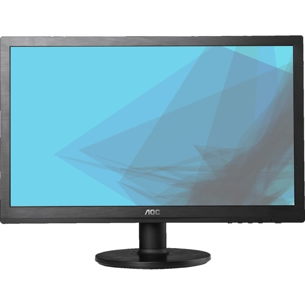"AOC e2260Swdn 22"" LED LCD Monitor - 16:9 - 5 ms (As Is Item)"