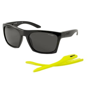 Arnette AN4169 Dibs Men's/ Unisex Rectangular Sunglasses