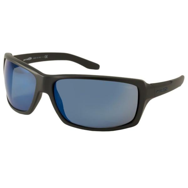 Arnette AN4172 Chop Shop Men's/ Unisex Wrap Sunglasses