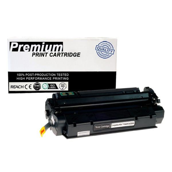 Compatible HP LaserJet Q2624A Toner Cartridge For Printer 1150