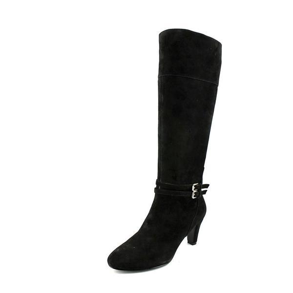 Bandolino Women's 'Wiser' Regular Suede Boots