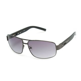 Guess Men GU6714 Aviator Fashion Sunglasses