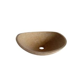 Selena Galala Stone Sink Bowl