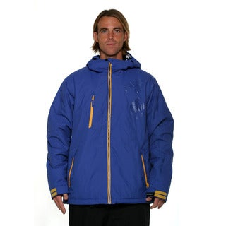 Billabong Men's Naval Banks 10k Snowboard Jacket