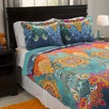 Windsor Home Iliana 3-piece Quilt Set