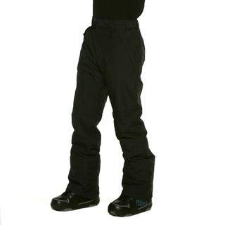 Billabong Men's Black Shifty 8K Snowboard Pant