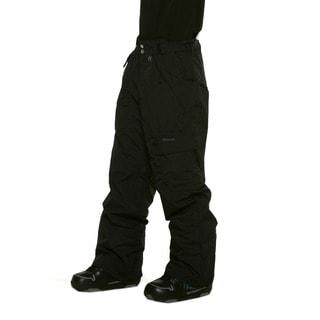 Billabong Men's Black Scotty Lago Sorient 10K Snowboard Pant