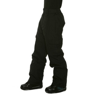 Billabong Men's Black Cab 8K Snowboard Pant