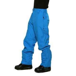 Billabong Men's Turquoise Blue Altyr Series Insulated Pant