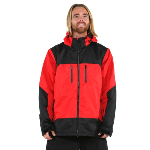 Pulse Men's Boulder Jacket
