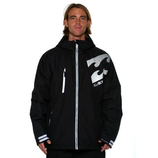 Billabong Men's Black Banks 10k Snowboard Jacket