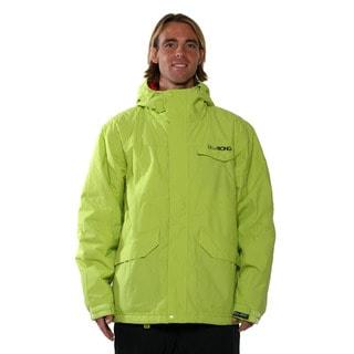 Billabong Men's Lime Bonz Snowboard Jacket