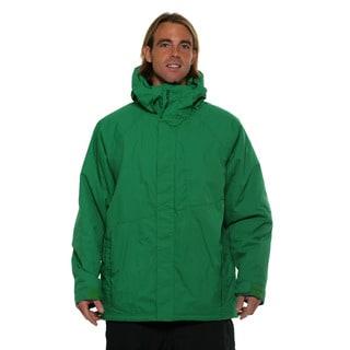 Billabong Men's Golf Green Altyr Series Snowboard Jacket