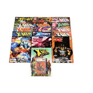 X-Men Classic Superhero Comic Bundle