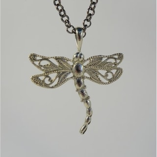 Dragon Fly Necklace (Bali)