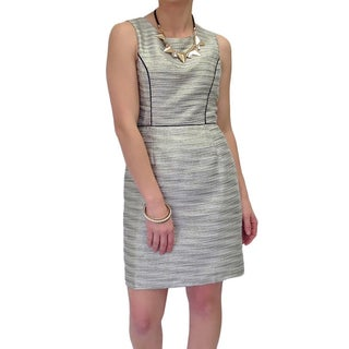Relished Women's Contemporary Cut to the Chase Dress