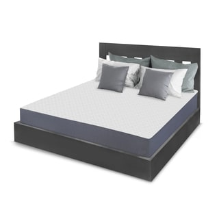 The Swiss Lux Limited Edition Plush 10-inch Queen-size Memory Foam Mattress