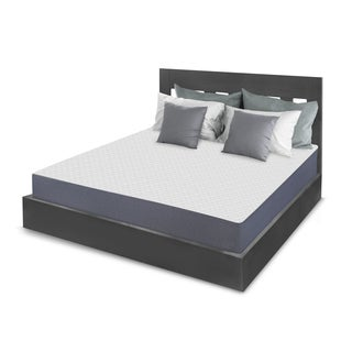 SwissLux Limited Edition Plush 10-inch Full-size Memory Foam Mattress