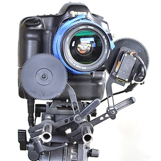Proaim E-Focus Pro Zoom and Focus Control