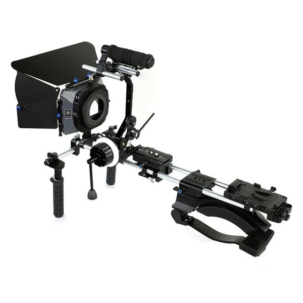 Proaim 10C(E) Camera Shoulder Rig Kit