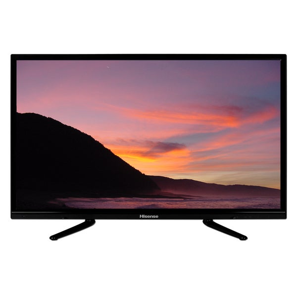 Reconditioned Hisense 32-inch LED-32D37