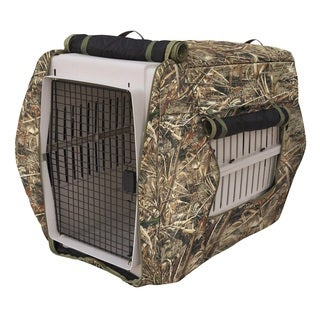 Classic Accessories Insulated Pet Carrier Kennel Jacket