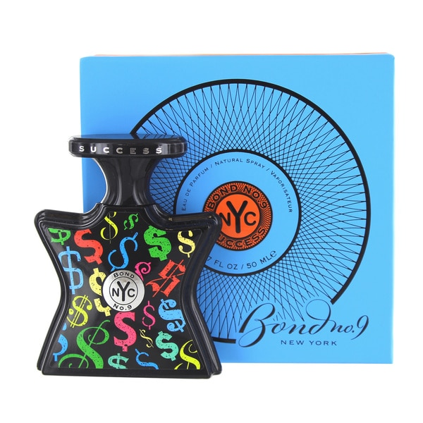 Bond No. 9 Success is The Essence of New York 1.7-ounce Eau de Parfum Spray