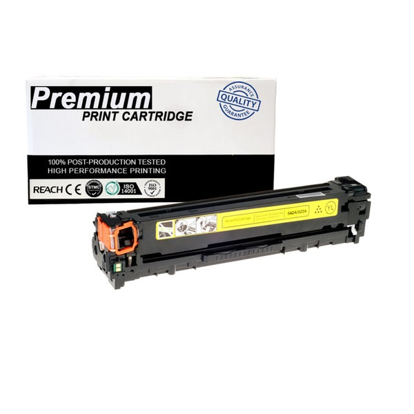 Compatible Canon 116 Yellow Color Toner Cartridge for Printers ImageClass MF8040 8050 8080