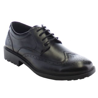 Alessio M853l Men's Wingtip Brogue Oxfords Shoes
