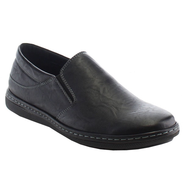 Alessio M852l Men's Slip-on Low Top Loafers