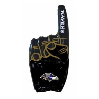 PSG NFL Sports Team Logo Inflatable #1 Finger