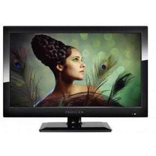 Proscan 19-Inch LED TV With ATSC Tuner