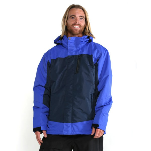 Pulse Men S Alpine Jacket 17923194 Overstock Com