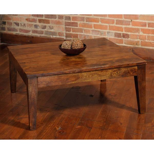 Sonoma Square Coffee Table
