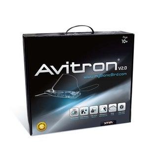 Avitron V2.0 Remote-Controlled Flying Bird