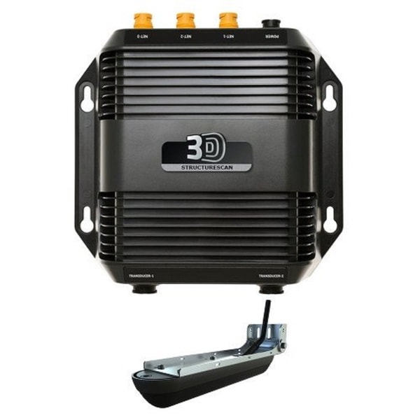 Lowrance StructureScan 3D XDCR and Module 16817793