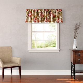 Tommy Bahama Daintree Tropic Window Valance