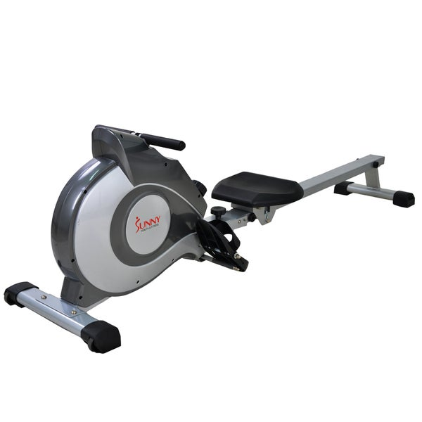 golds rowing machine
