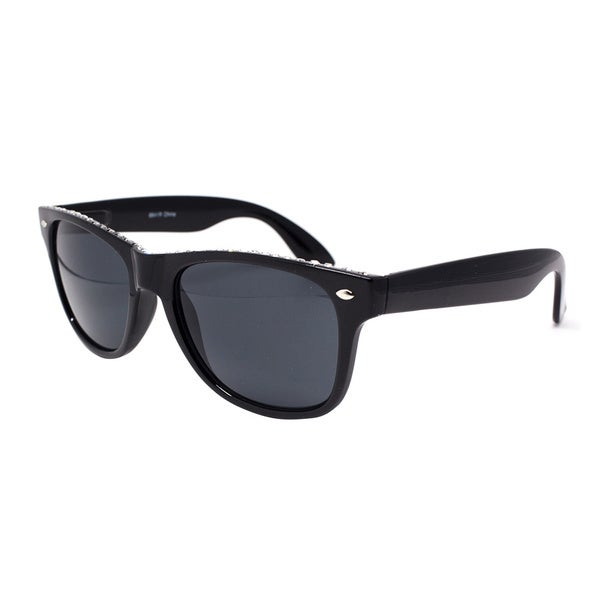 Epic Eyewear Hipster Fashion Sunglasses Rhinestone Edition
