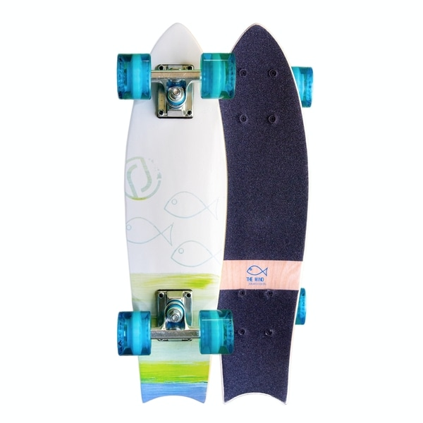 The Mino Skateboard Mini Cruiser