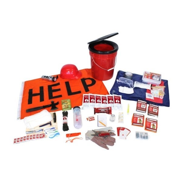 Earthquake Emergency Kit