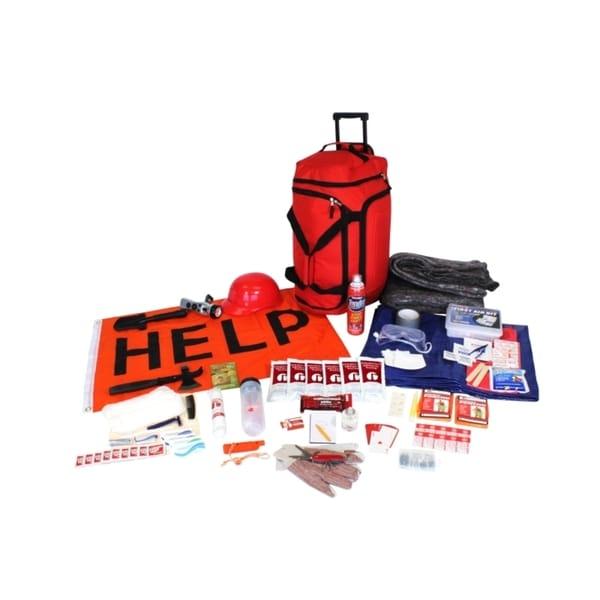 Wildfire Emergency Kit