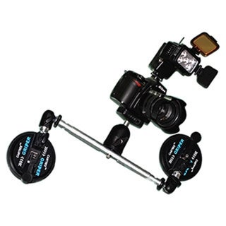 Camtree G-2BH Gripper Pro Suction Mounts